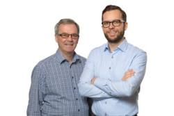 Teamaufnahme Friedrich Dorner GmbH