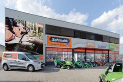 Außendienst Schmahl GmbH