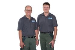 Teamaufnahme Ströbel GmbH