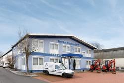 Außendienst HOCKE-BAUBEDARF GmbH