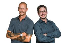 Teamaufnahme Die Werkzeugprofis Werkzeughandels-GmbH
