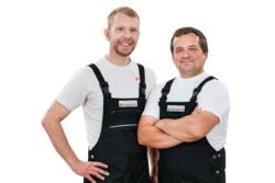 Teamaufnahme Ehlert Motorgeräte GmbH