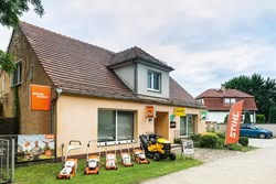 Außendienst Ehlert Motorgeräte GmbH