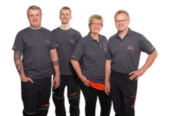 Teamaufnahme Thomas Hodermann