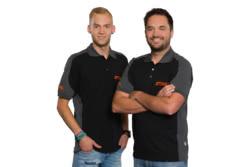 Teamaufnahme Raiffeisen Sauerland Hellweg Lippe