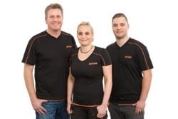 Teamaufnahme Schnelle & Co. EBI GmbH