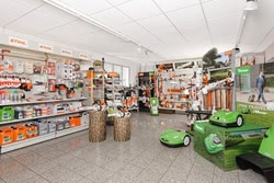 Innenansicht Chorbacher GmbH