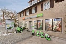 Außendienst Chorbacher GmbH