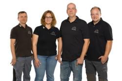Teamaufnahme Willi Becker Landmaschinen GmbH & Co. KG