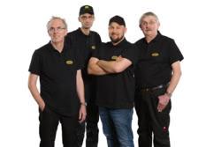 Teamaufnahme Orth Landtechnik GmbH