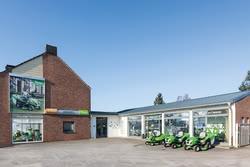 Außendienst Josef Lennartz GmbH & Co. KG