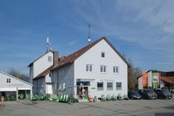 Außendienst Stahl + Steininger GmbH & Co. KG