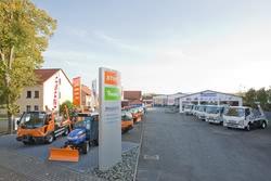 Außendienst Weymann Technik GmbH