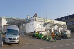 Außendienst Wagner Garten- und Kommunaltechnik GmbH
