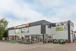 Außendienst Kersten Motorgeräte GmbH