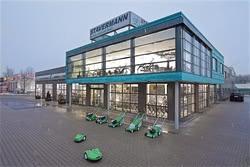 Außendienst Stavermann GmbH
