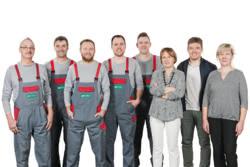Teamaufnahme Neitzel GmbH