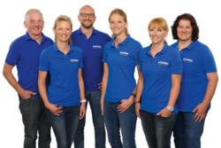 Teamaufnahme Krumm Landtechnik GmbH
