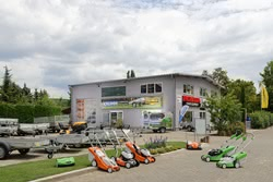Außendienst Krumm Landtechnik GmbH