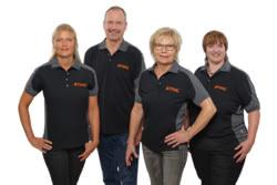 Teamaufnahme Saueressig GmbH