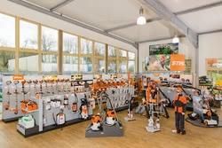 Innenansicht Claus & Mathes GmbH