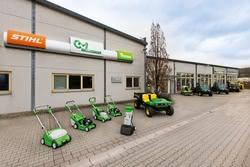 Außendienst Claus & Mathes GmbH