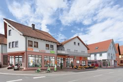 Außendienst Hohstatt Motorgeräte GmbH