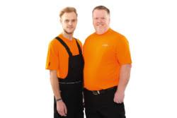 Teamaufnahme Vogeler Gartengeräte GmbH