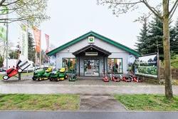 Außendienst Gartec Garten-Technik-Zentrum