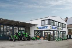 Außendienst Götz & Brokopp GmbH