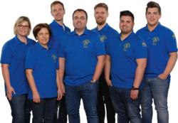 Teamaufnahme Hocke-Baubedarf GmbH