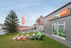 Außendienst Hund & Spies GmbH & Co. KG