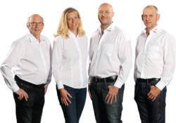 Teamaufnahme Peter Möller