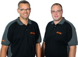 Teamaufnahme Fritzen & Co.