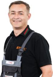 Teamaufnahme Steinhage Landtechnik Prenzlau GmbH