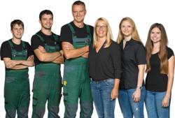 Teamaufnahme Johann Fehlberger GmbH