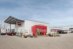 Außendienst Seippel Landmaschinen GmbH