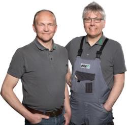 Teamaufnahme Böse GmbH