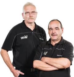 Teamaufnahme WHV GmbH