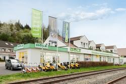 Außendienst Gölz Motorgeräte Süd GmbH & Co.KG