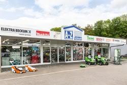 Außendienst A-Z Fachmarkt GmbH