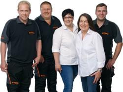 Teamaufnahme Kernbach GmbH
