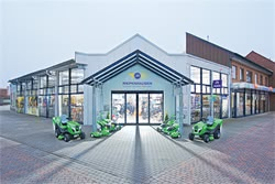 Außendienst Johann Riepenhausen GmbH