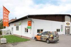 Außendienst RÜDE Bau- und Industriebedarf GmbH
