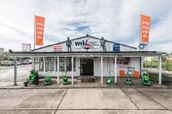 Außendienst WHV GmbH