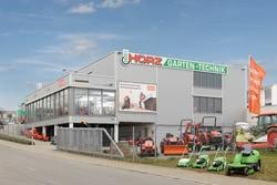 Außendienst Hörz Technik-Center GmbH