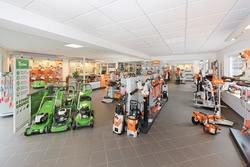 Innenansicht Hund & Spies GmbH & Co. KG