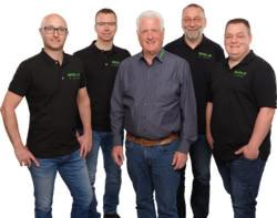 Teamaufnahme Gölz Motorgeräte Süd GmbH & Co.KG