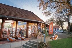 Außendienst Lückingsmeier Garten- und Motorgeräte