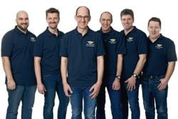 Teamaufnahme Johann Riepenhausen GmbH